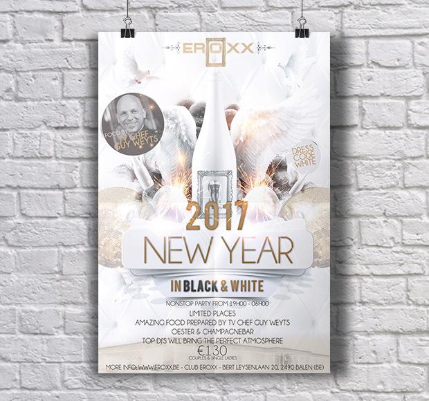 <span>New Year 2017</span><i>→</i>